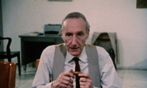 Criterion Review: Burroughs