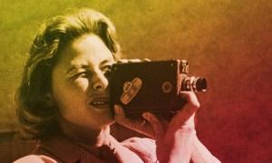 Film Review: Ingrid Bergman: In Her Own Words