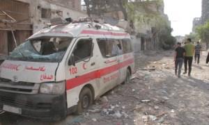 Film Review: Ambulance