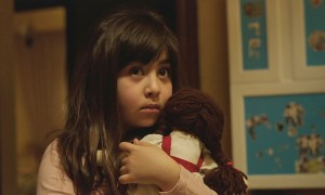 Film Review: Under the Shadow