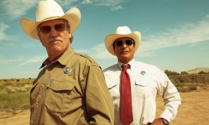 Film Review: Hell or High Water