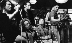 DVD Review: The Commitments