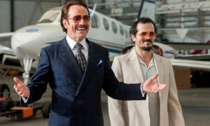 Film Review: The Infiltrator