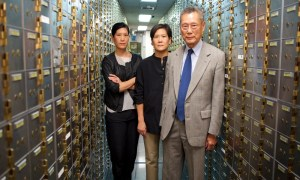 Toronto 2016: Abacus: Small Enough to Jail review