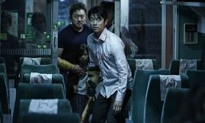 Film Review: Train to Busan