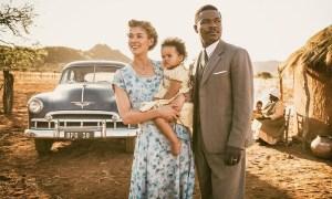 Film Review: A United Kingdom