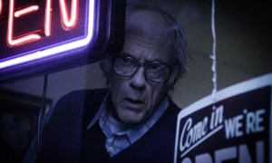 Film Review: I Am Not a Serial Killer
