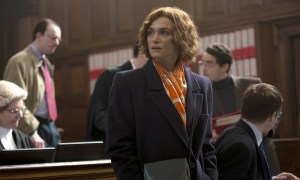 Film Review: Denial