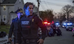 Film Review: Patriots Day