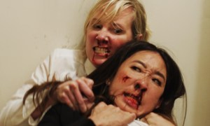 Film Review: Catfight