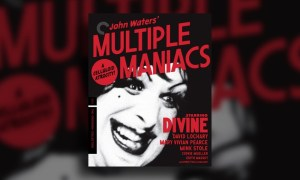 Criterion Review: Multiple Maniacs