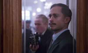 Film Review: Neruda