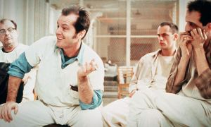 Film Review: One Flew Over the Cuckoo's Nest