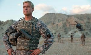 Film Review: War Machine