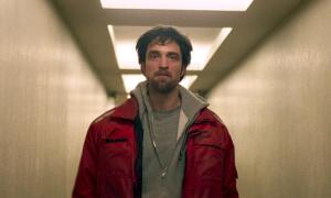 Film Review: Good Time