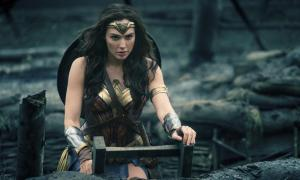Film Review: Wonder Woman