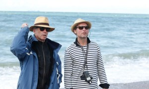 Interview: Bruno Dumont, dir. Slack Bay
