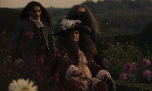 Film Review: The Death of Louis XIV