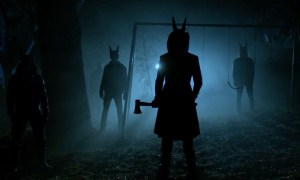 FrightFest 2017: Jackals review