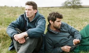 Interview: Francis Lee, dir. God's Own Country