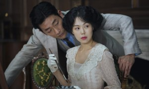 DVD Review: The Handmaiden