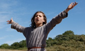 Film Review: Jeannette: The Childhood of Joan of Arc