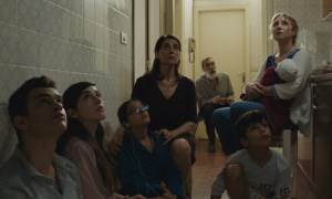 Film Review: Insyriated