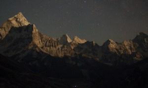 #LFF 2017: Mountain review