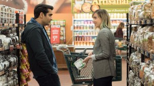 DVD Review: The Big Sick