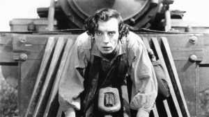 DVD Review: Buster Keaton: 3 Films