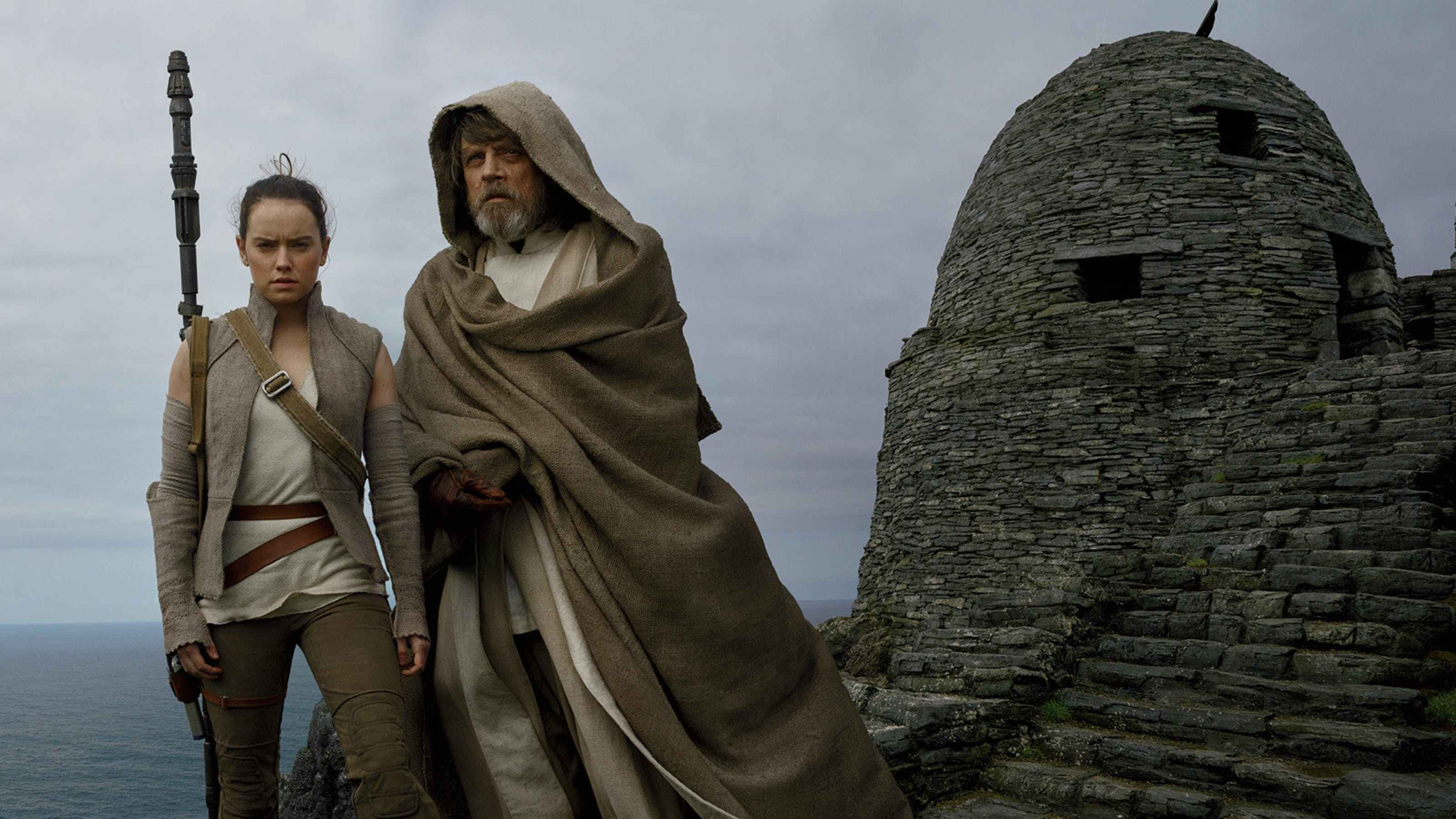 5 new movies plus 'Star Wars' equal feast for film fans