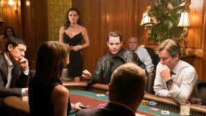 Molly's Game and the evolution of poker on screen