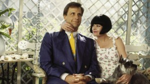 Criterion Review: Something Wild