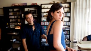 Interview: Sebastián Lelio, dir. A Fantastic Woman