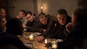 Berlin 2018: The Prayer review