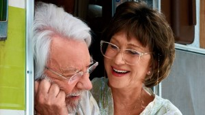 Film Review: The Leisure Seeker