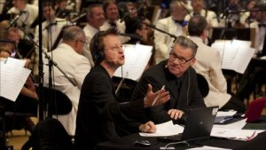 Media City: The BBC Philharmonic presents 'Great Film Scores' Live
