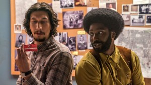 Cannes 2018: BlacKkKlansman review