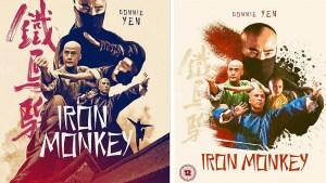 DVD Review: Iron Monkey