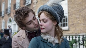 Film Review: Mary Shelley