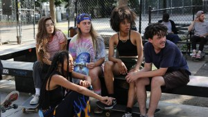 Film Review: Skate Kitchen