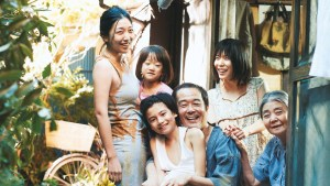 Film Review: Shoplifters