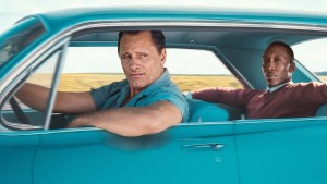 Film Review: Green Book
