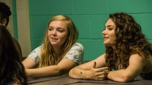 Film Review: Eighth Grade