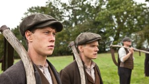 Film Review: Private Peaceful