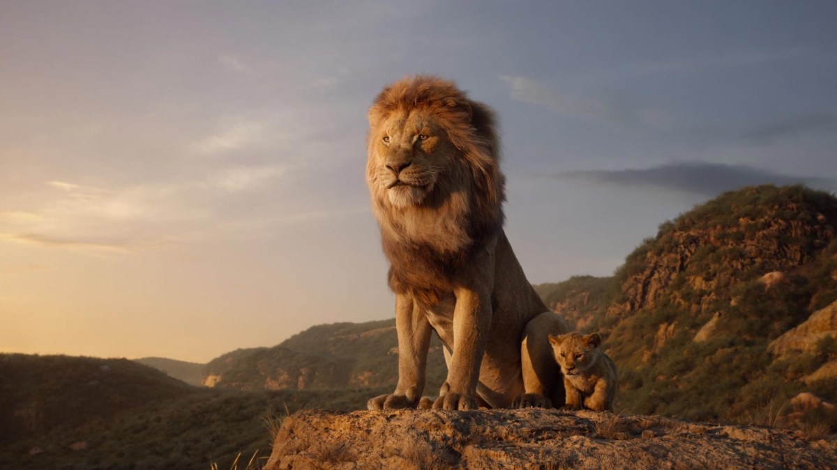 film review  the lion king  u2013 cinevue