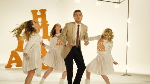 Film Review: Once Upon a Time…in Hollywood