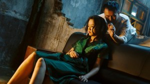 Film Review: Long Day's Journey into Night