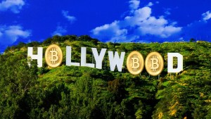 Cryptocurrency: The future of Hollywood?