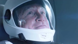 Film Review: Astronaut